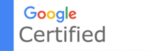 google certified digital marketing company