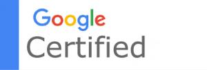 google certified digital marketing company