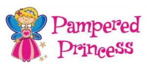 pampered princess logo